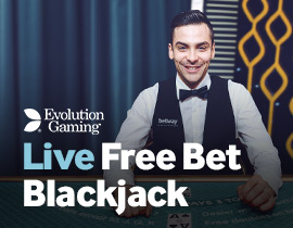 Live Blackjack Betway Live Casino